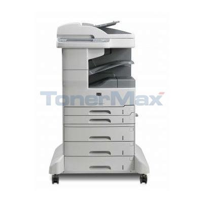 HP LaserJet M5039xs MFP